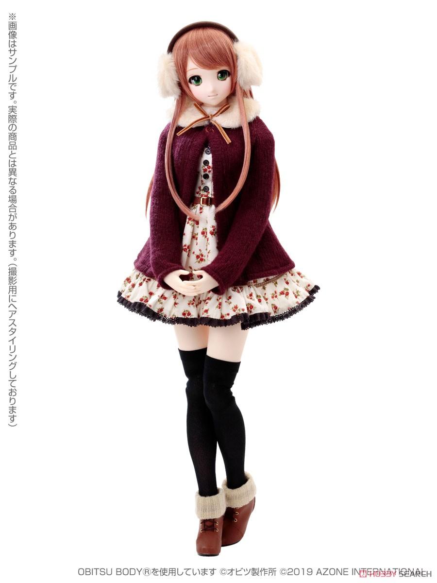 Iris Collect(アイリス コレクト)『ノワ/Merry snow』1/3 完成品ドール-001
