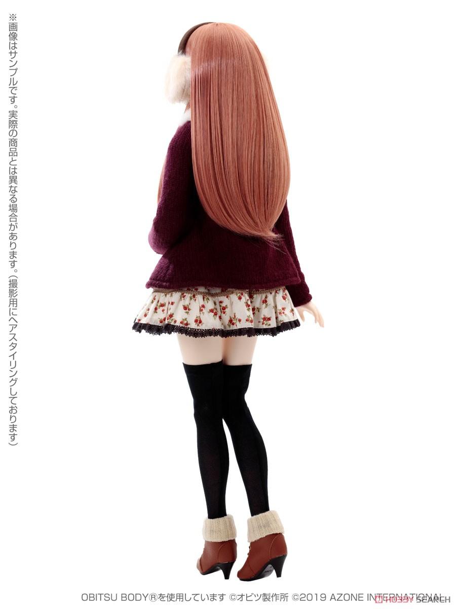 Iris Collect(アイリス コレクト)『ノワ/Merry snow』1/3 完成品ドール-002