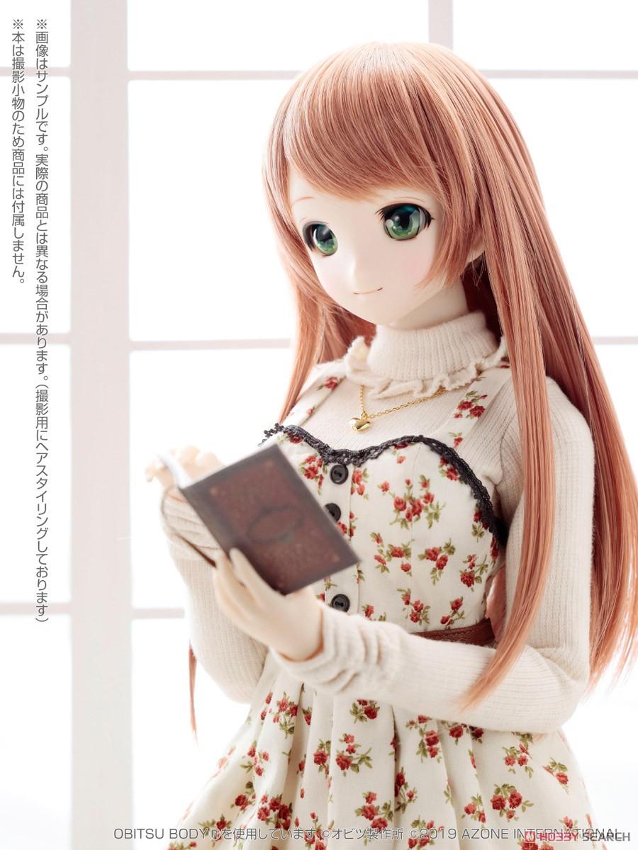 Iris Collect(アイリス コレクト)『ノワ/Merry snow』1/3 完成品ドール-007