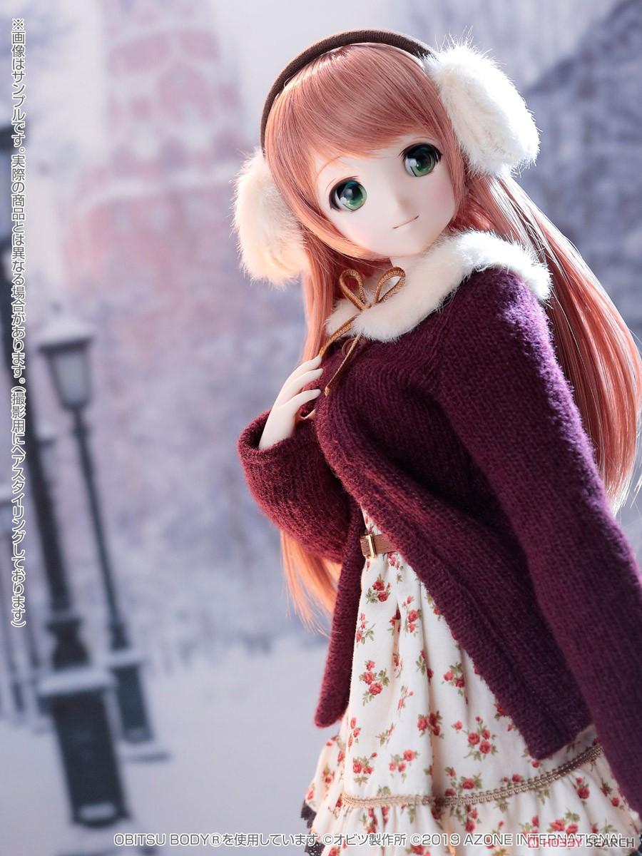 Iris Collect(アイリス コレクト)『ノワ/Merry snow』1/3 完成品ドール-008