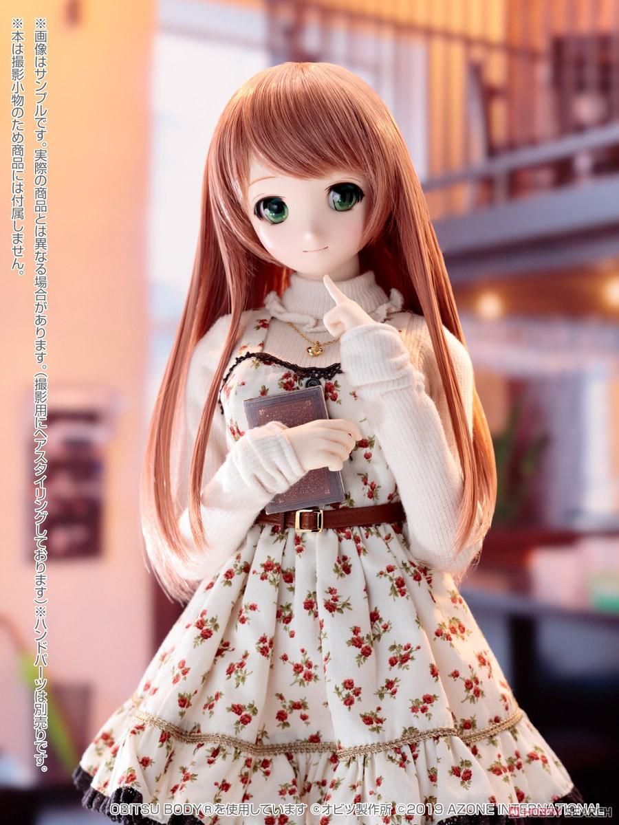 Iris Collect(アイリス コレクト)『ノワ/Merry snow』1/3 完成品ドール-009