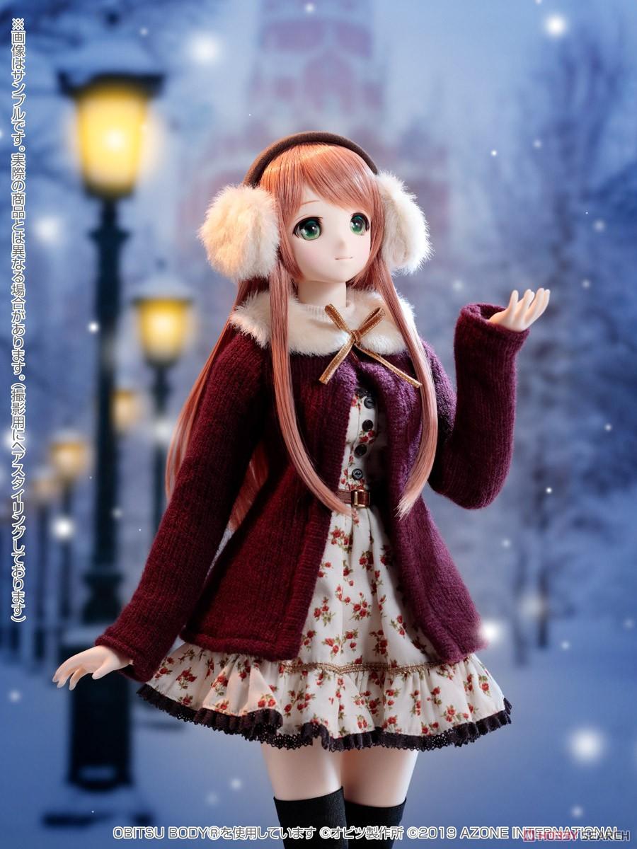 Iris Collect(アイリス コレクト)『ノワ/Merry snow』1/3 完成品ドール-010