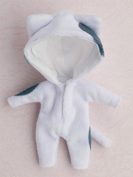 ねんどろいどどーる『きぐるみパジャマ(ぶちねこ)』ドール服