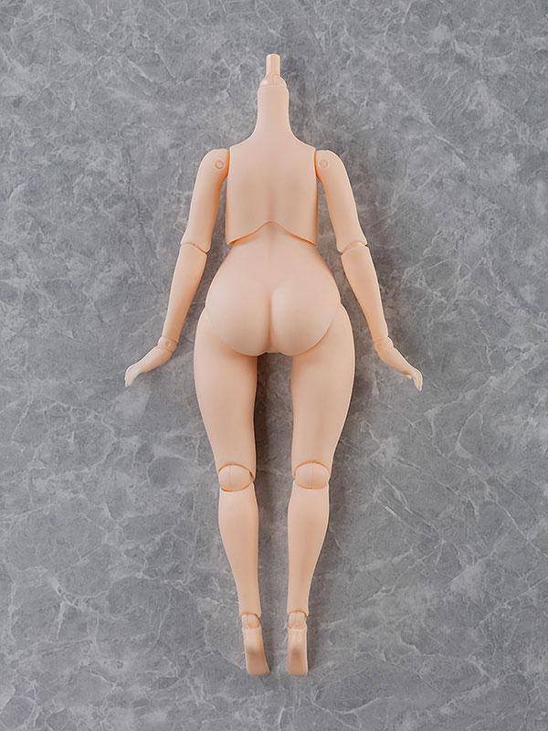 Harmonia bloom『blooming doll(フルセット)』ドール素体-005