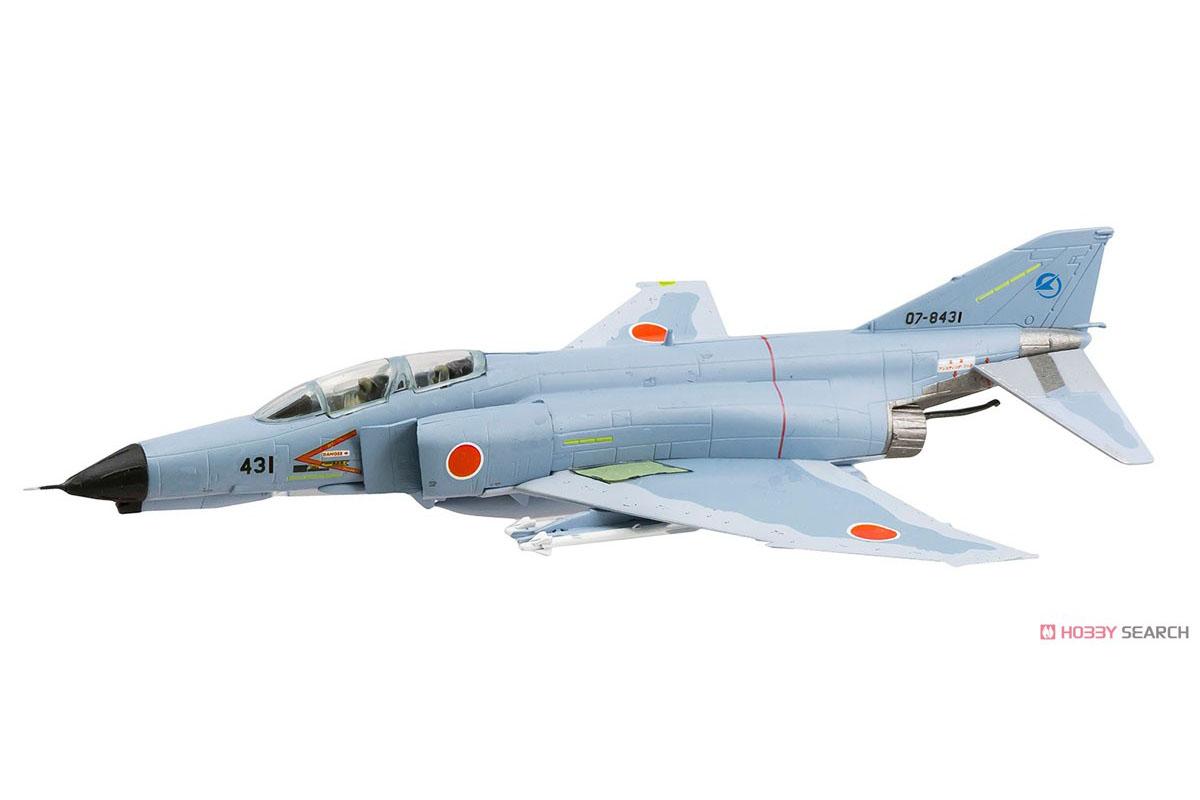 【食玩】1/144 ワークショップ Vol.37『F-4ファントムII ファイナルスペシャル』プラモデル 10個入りBOX-002