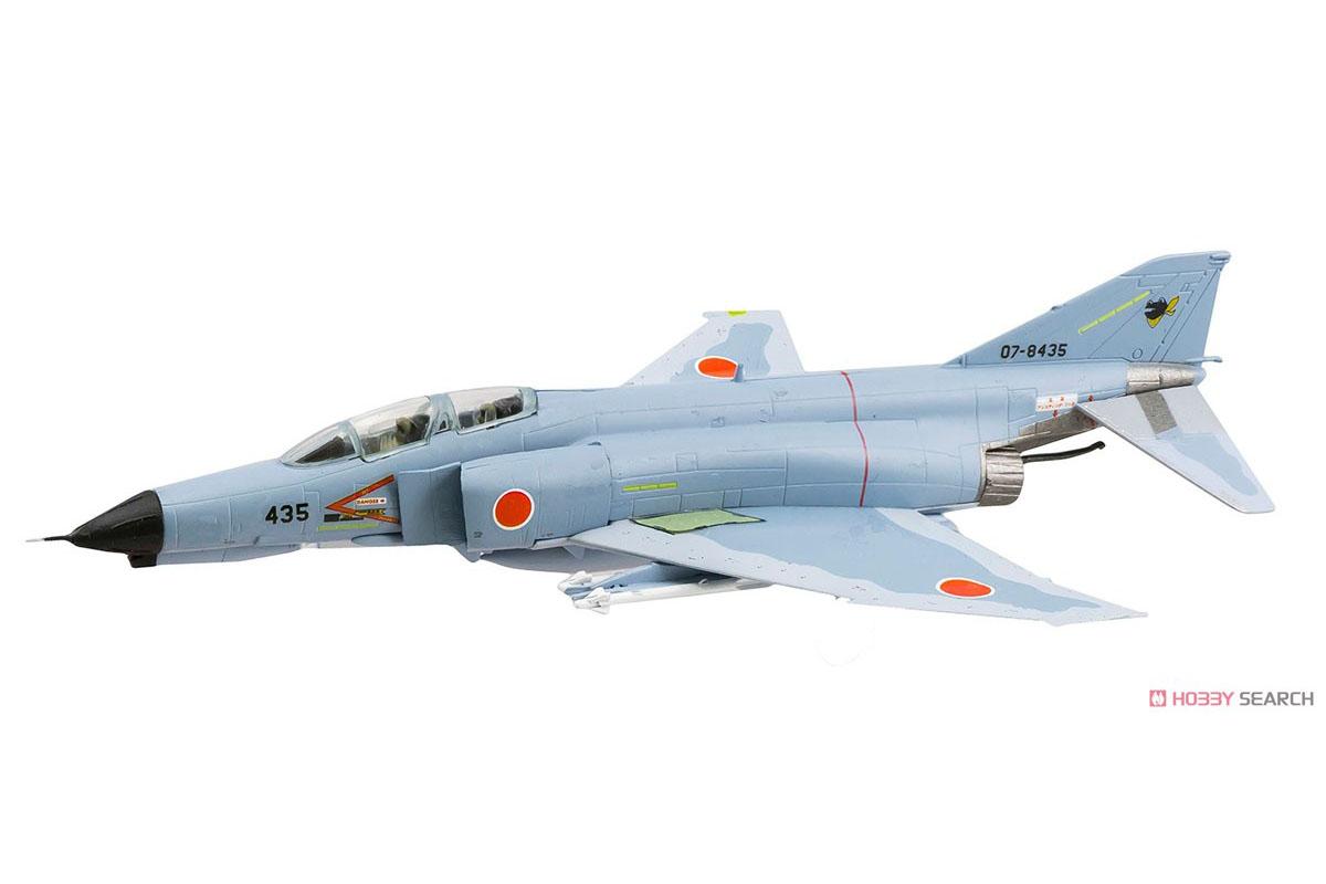 【食玩】1/144 ワークショップ Vol.37『F-4ファントムII ファイナルスペシャル』プラモデル 10個入りBOX-003