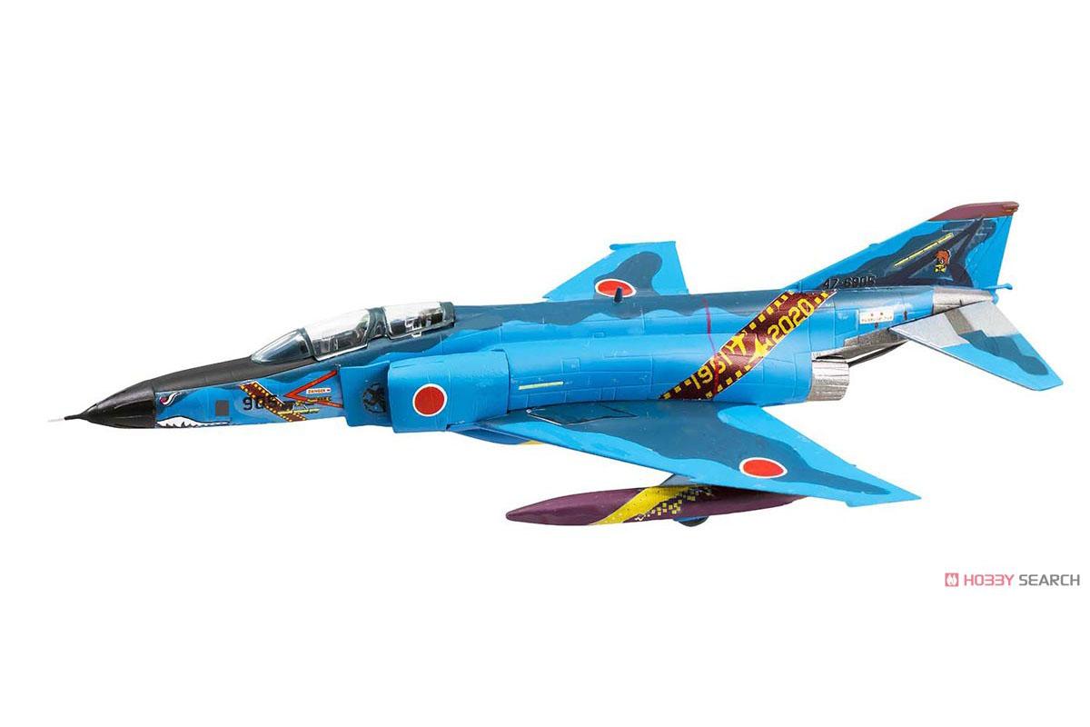【食玩】1/144 ワークショップ Vol.37『F-4ファントムII ファイナルスペシャル』プラモデル 10個入りBOX-007