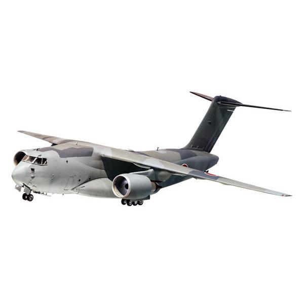 1/144 航空機 No.3『航空自衛隊 C-2 輸送機』プラモデル