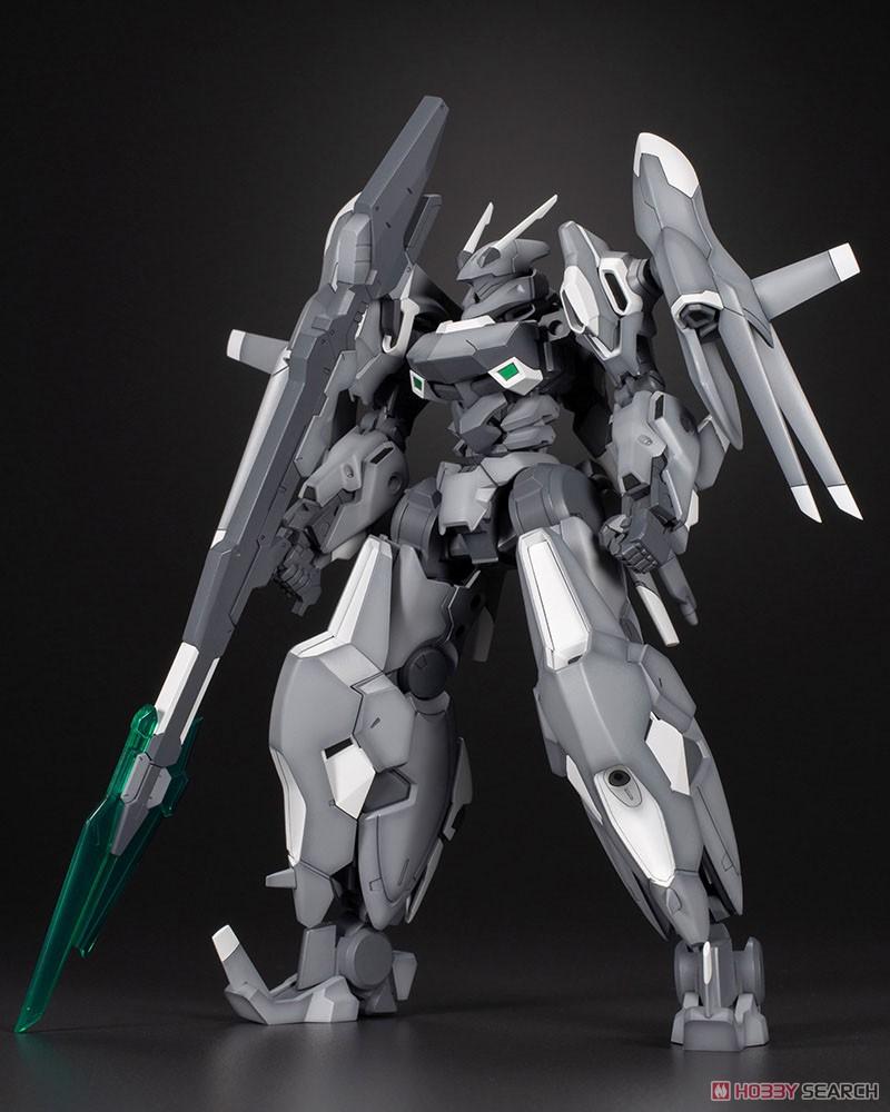フレームアームズ『JX-25F/S ジィダオ特務部隊仕様』1/100 プラモデル-001
