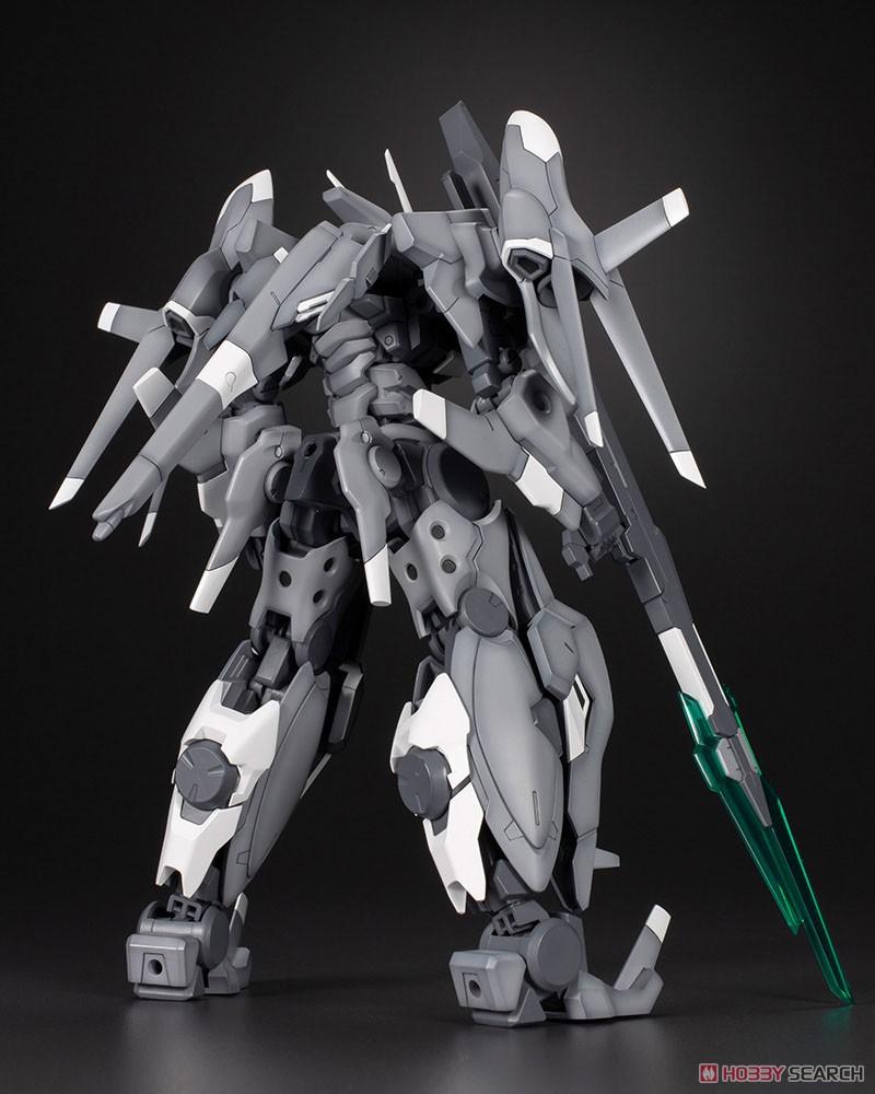 フレームアームズ『JX-25F/S ジィダオ特務部隊仕様』1/100 プラモデル-002