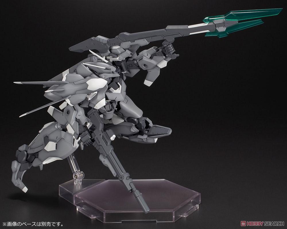 フレームアームズ『JX-25F/S ジィダオ特務部隊仕様』1/100 プラモデル-003