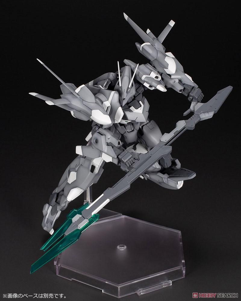 フレームアームズ『JX-25F/S ジィダオ特務部隊仕様』1/100 プラモデル-004