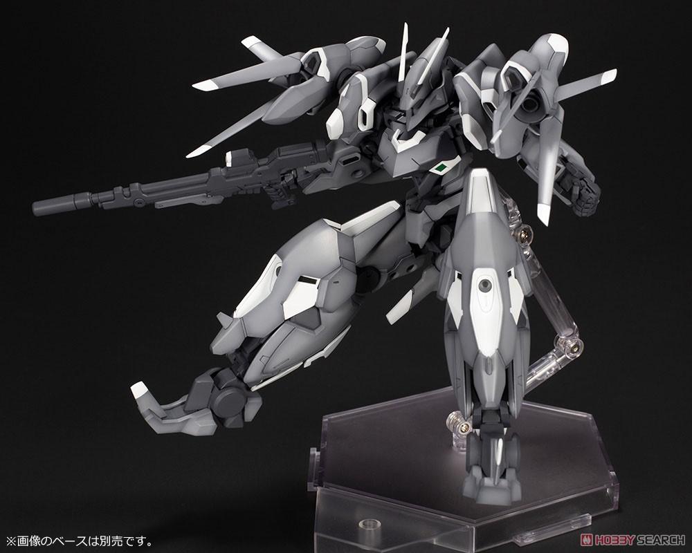 フレームアームズ『JX-25F/S ジィダオ特務部隊仕様』1/100 プラモデル-005