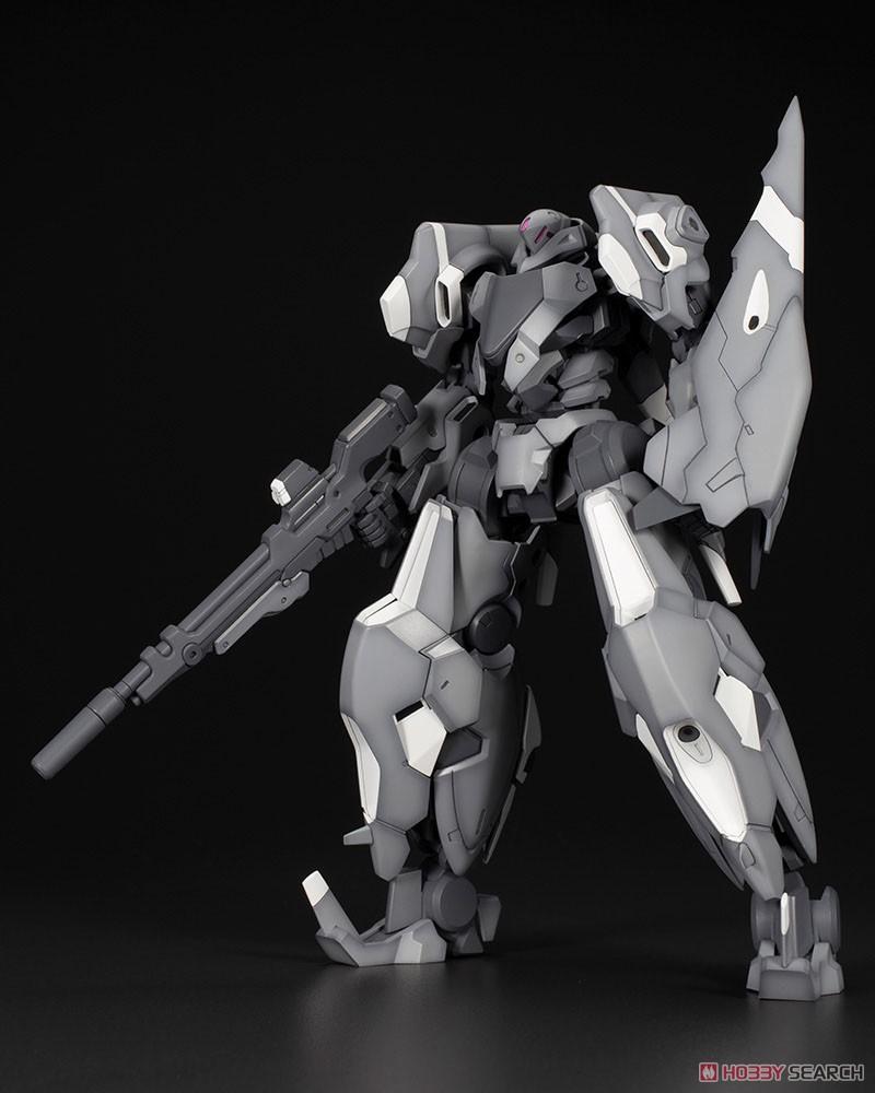 フレームアームズ『JX-25F/S ジィダオ特務部隊仕様』1/100 プラモデル-006