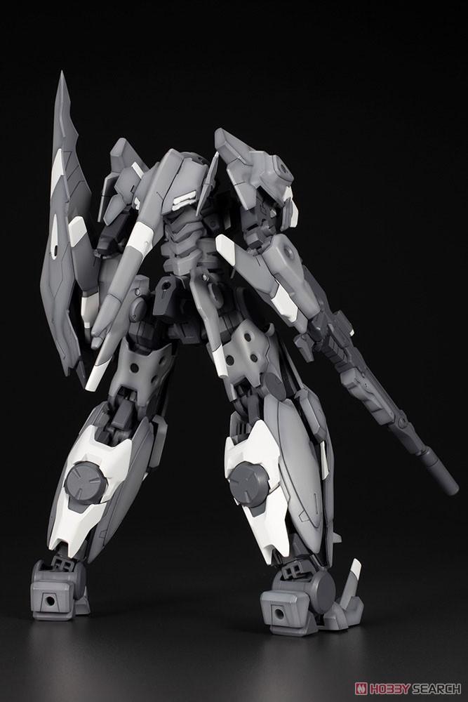 フレームアームズ『JX-25F/S ジィダオ特務部隊仕様』1/100 プラモデル-007