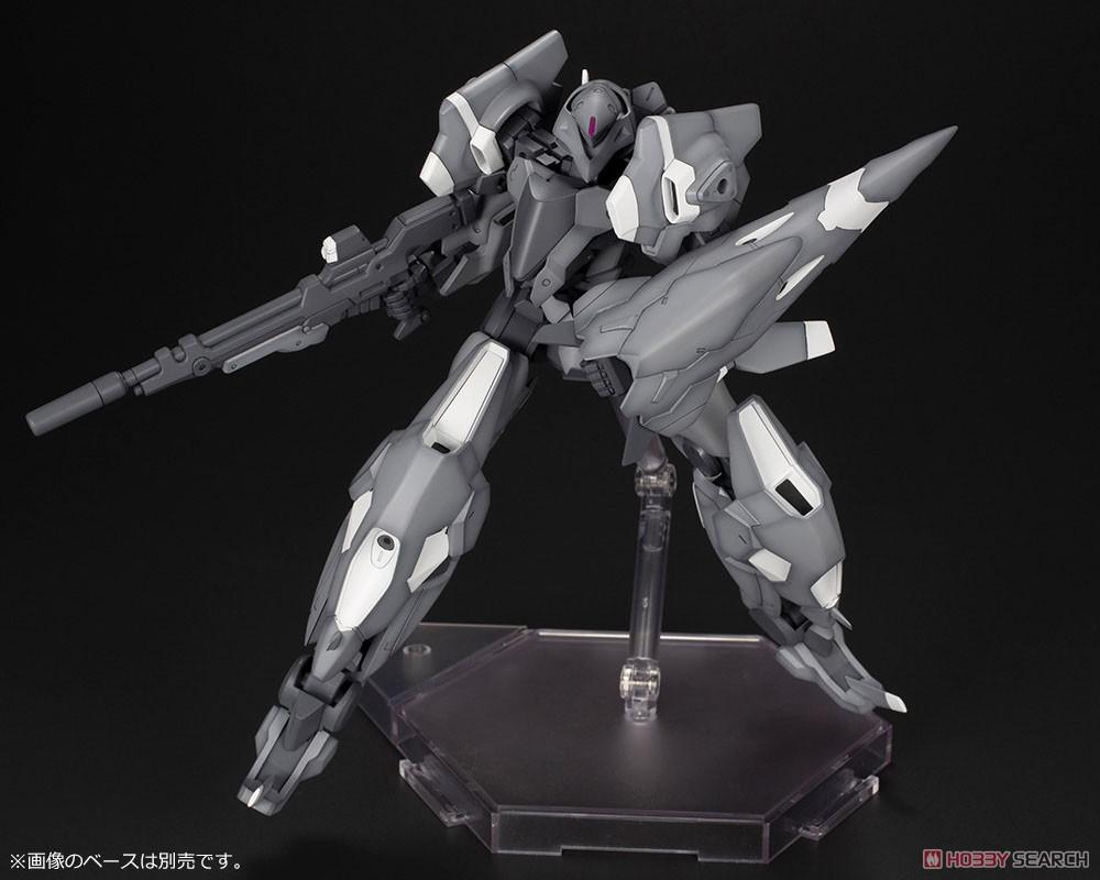 フレームアームズ『JX-25F/S ジィダオ特務部隊仕様』1/100 プラモデル-008