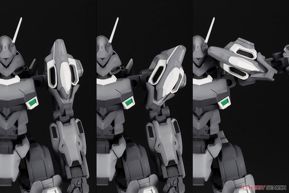 フレームアームズ『JX-25F/S ジィダオ特務部隊仕様』1/100 プラモデル-009