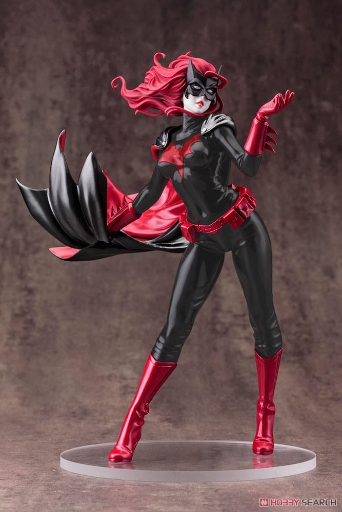 DC COMICS美少女『バットウーマン 2nd Edition』1/7 完成品フィギュア-001