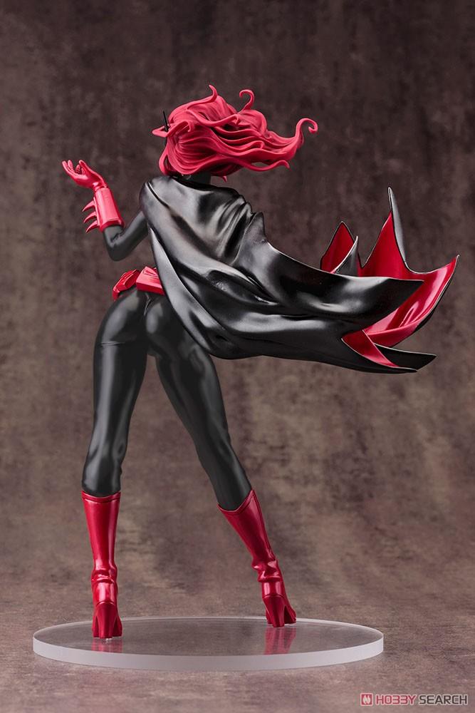 DC COMICS美少女『バットウーマン 2nd Edition』1/7 完成品フィギュア-003