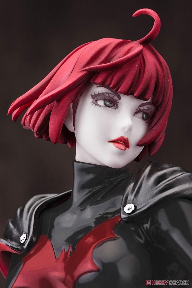 DC COMICS美少女『バットウーマン 2nd Edition』1/7 完成品フィギュア-008