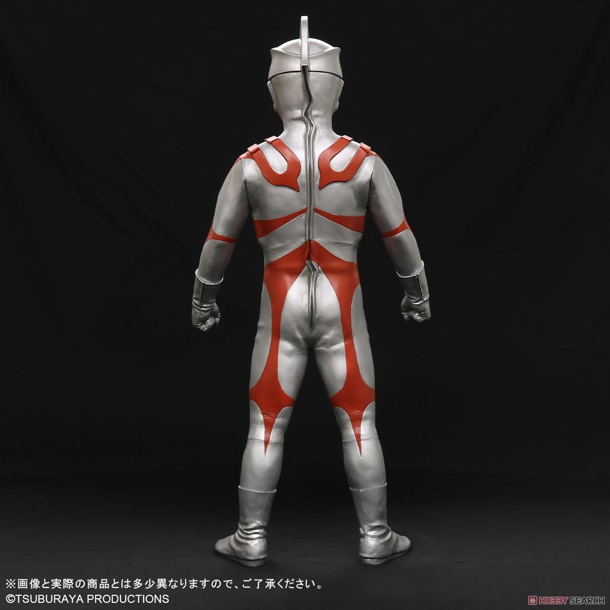 ギガンティックシリーズ『ウルトラマンエース 一般流通版』完成品フィギュア-005