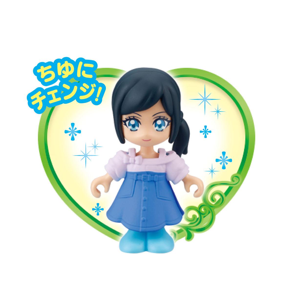 プリコーデドール『キュアグレース』ヒーリングっどプリキュア フィギュア-010