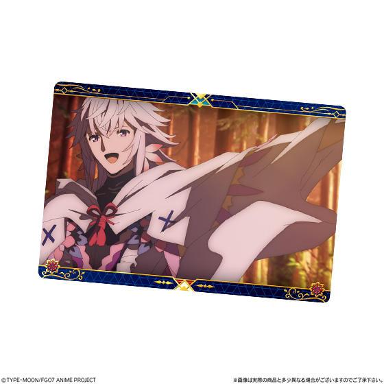 【食玩】『Fate/Grand Order -絶対魔獣戦線バビロニア- ウエハース2』20個入りBOX-004