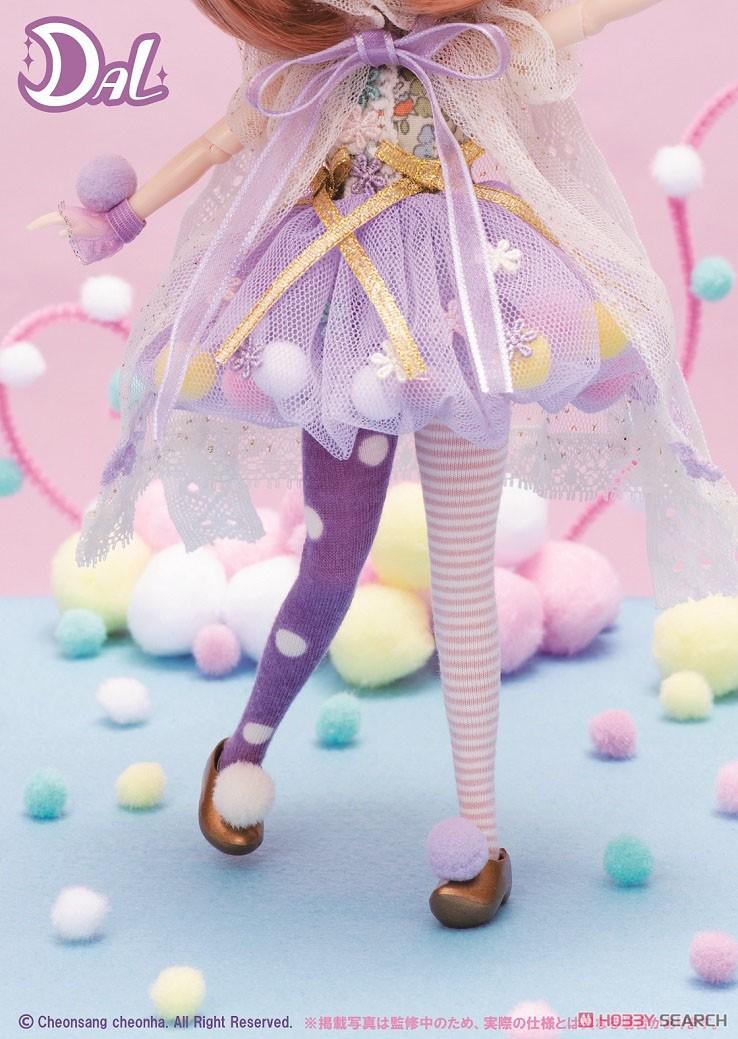 DAL(ダル)『Pixie(ピクシー)』完成品ドール-006