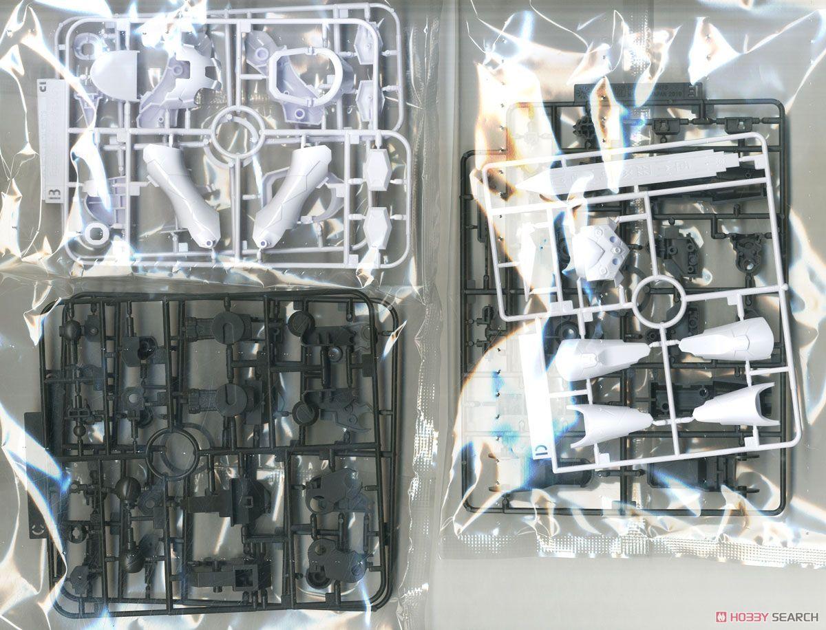 【再販】Figure-rise Standard『オメガモン(AMPLIFIED)』デジモンアドベンチャー プラモデル-011