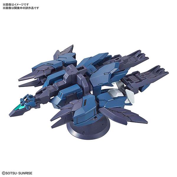 HGBD:R 1/144『主人公機 新外装アイテム(仮)』ガンダムビルドダイバーズRe:RISE プラモデル