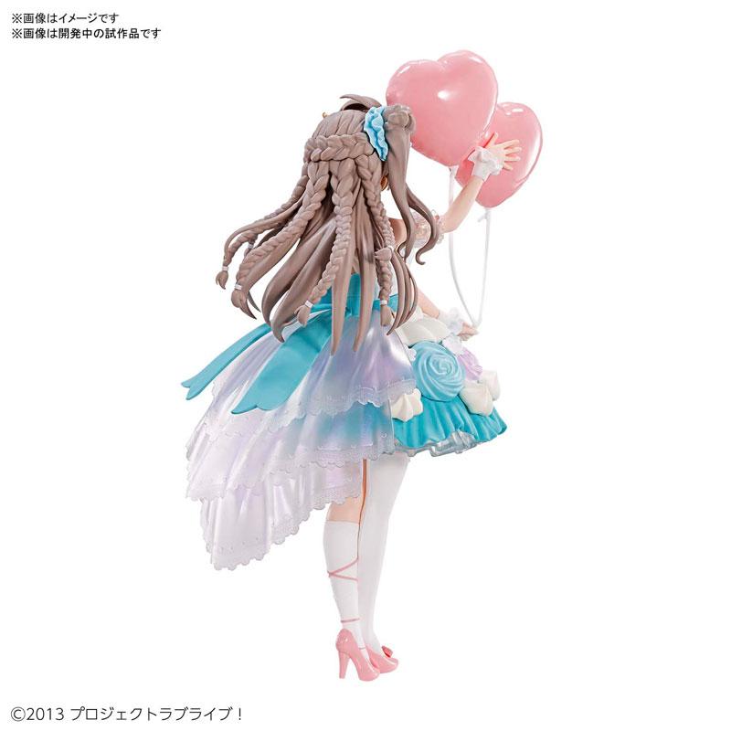 Figure-riseLABO『南ことり』プラモデル-002