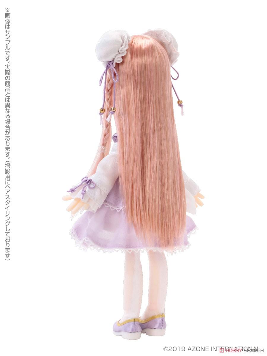 Lil'Fairy ~ちいさな ちいさなお手伝いさん~『スイ』完成品ドール-002