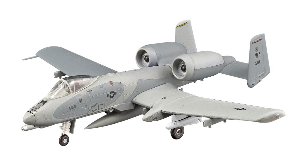 【食玩】ウイングキットコレクション VS12『OV-10 ブロンコ VS A-10 サンダーボルト』1/144 プラモデル 10個入りBOX-009