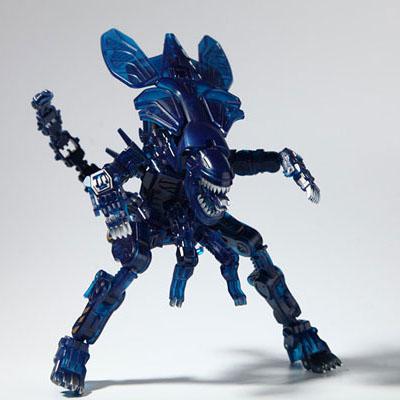 MEGABOX MB-01『エイリアン・クイーン』可変可動トイ