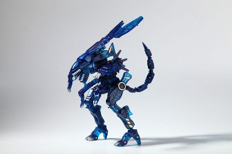 MEGABOX MB-01『エイリアン・クイーン』可変可動トイ-003