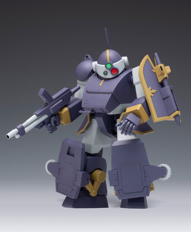 装甲騎兵ボトムズ『ベルゼルガWP[ST版]』1/35 プラモデル-001