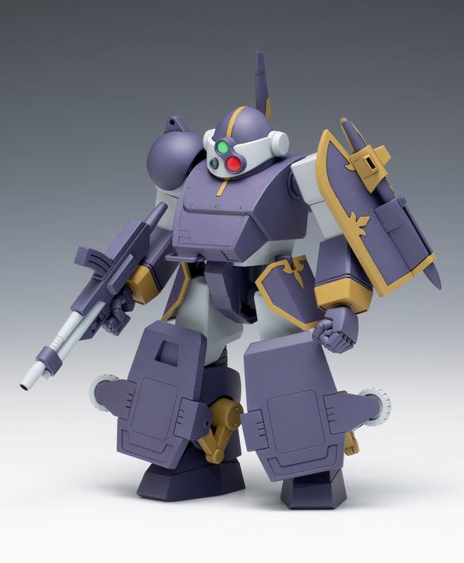装甲騎兵ボトムズ『ベルゼルガWP[ST版]』1/35 プラモデル-002
