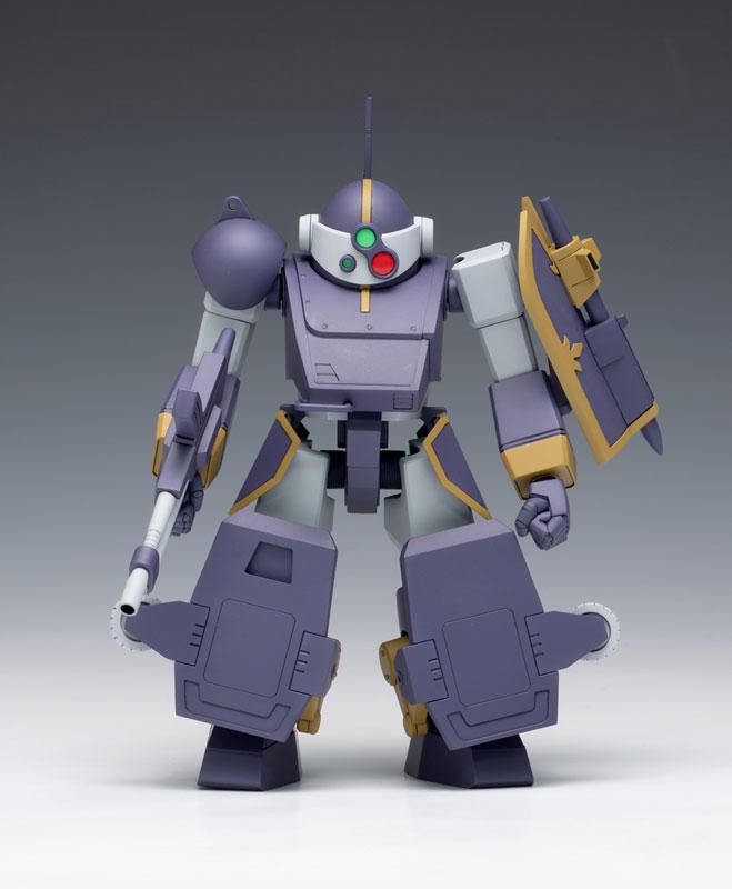 装甲騎兵ボトムズ『ベルゼルガWP[ST版]』1/35 プラモデル-004