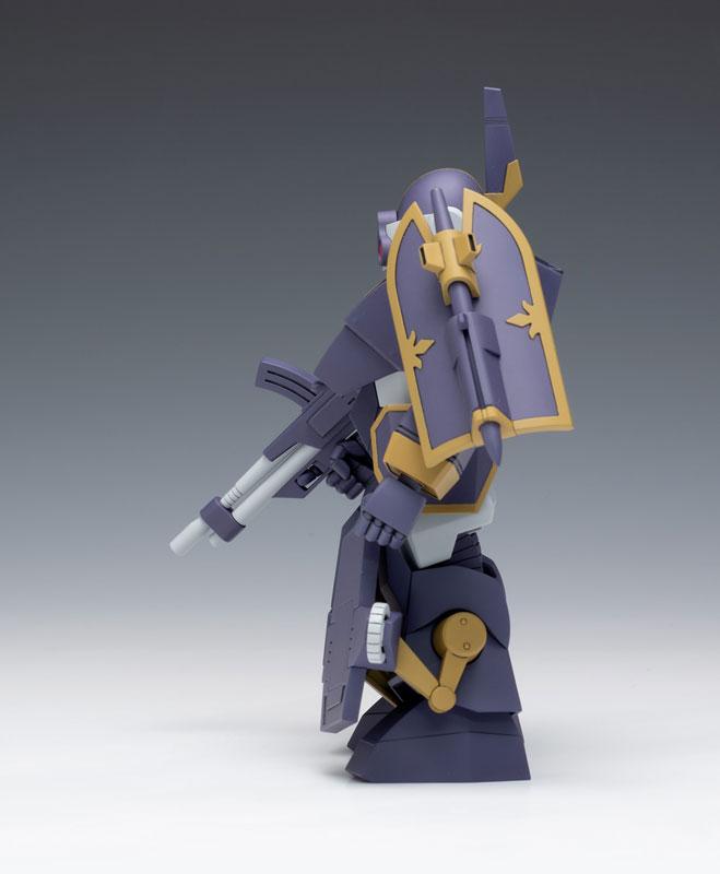 装甲騎兵ボトムズ『ベルゼルガWP[ST版]』1/35 プラモデル-005
