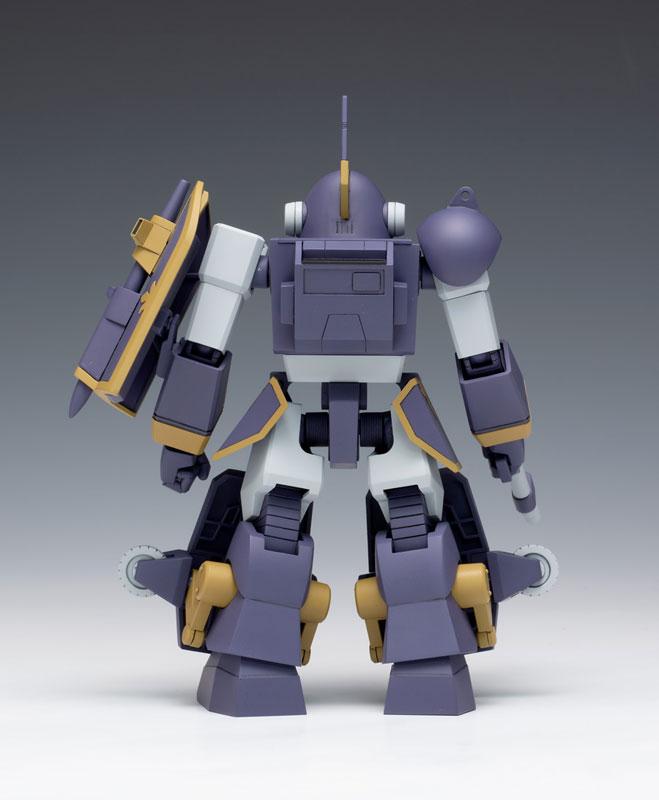 装甲騎兵ボトムズ『ベルゼルガWP[ST版]』1/35 プラモデル-006