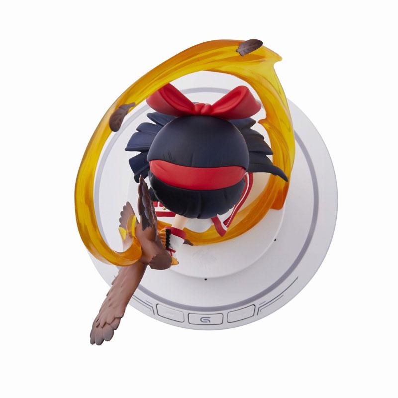 Tencent TaiQ『サムライスピリッツ:ナコルル』AI フィギュア セット-009