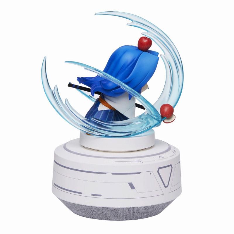 Tencent TaiQ『サムライスピリッツ:ナコルル』AI フィギュア セット-023
