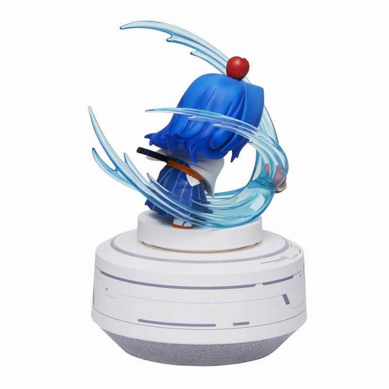Tencent TaiQ『サムライスピリッツ:ナコルル』AI フィギュア セット-024