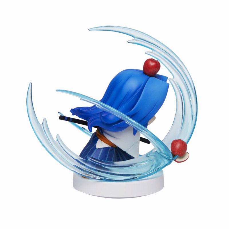 Tencent TaiQ『サムライスピリッツ:ナコルル』AI フィギュア セット-030