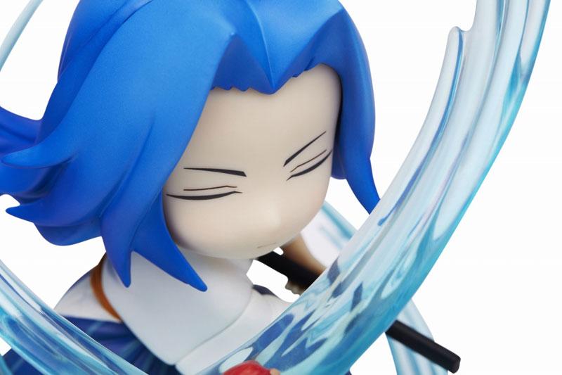 Tencent TaiQ『サムライスピリッツ:ナコルル』AI フィギュア セット-036