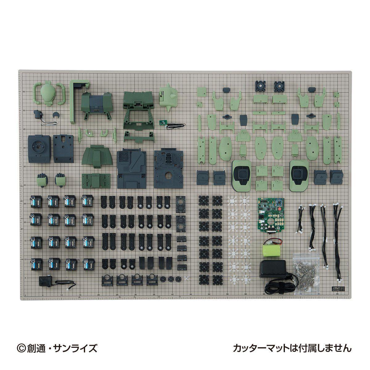 【限定販売】ジオニック社公式MS講習コース『EONIC TECHNICS(ジオニックテクニクス) Robotics and Programming CourseI』STEM学習教材-009