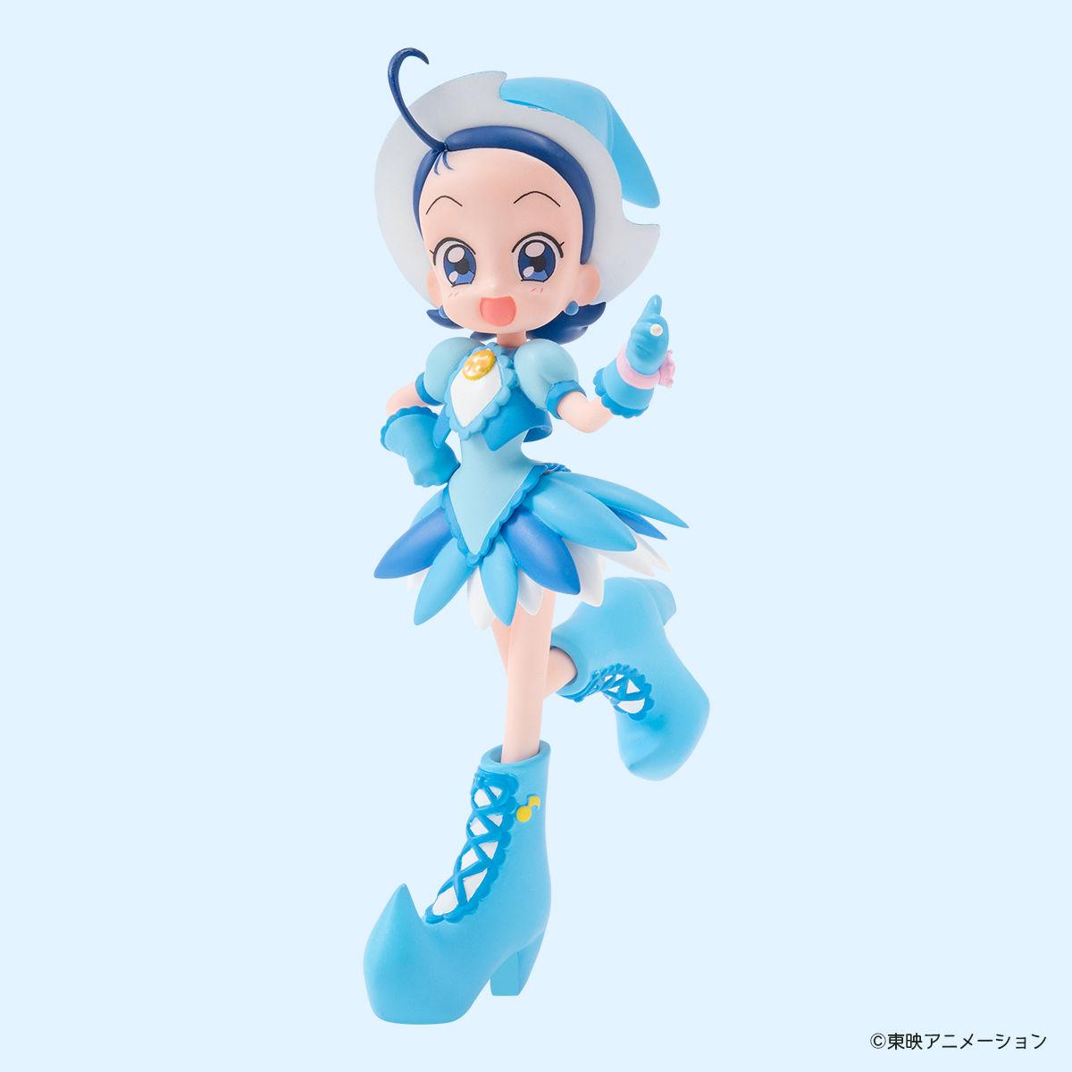 【限定販売】HG GIRLS『おジャ魔女どれみセット』3体セット-004