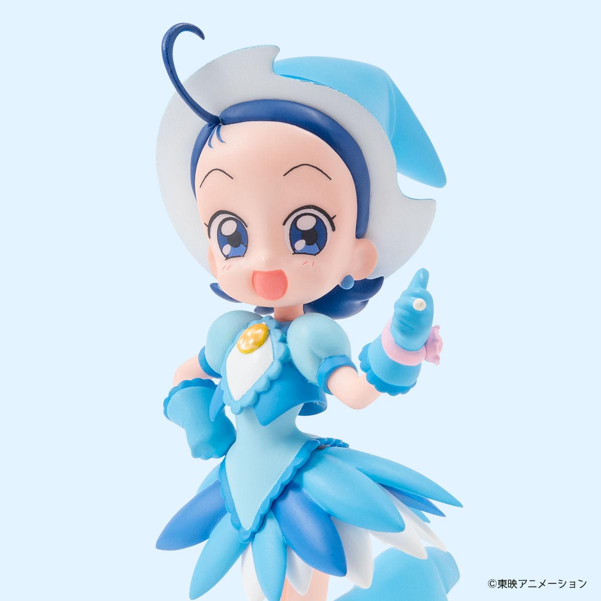 【限定販売】HG GIRLS『おジャ魔女どれみセット』3体セット-005
