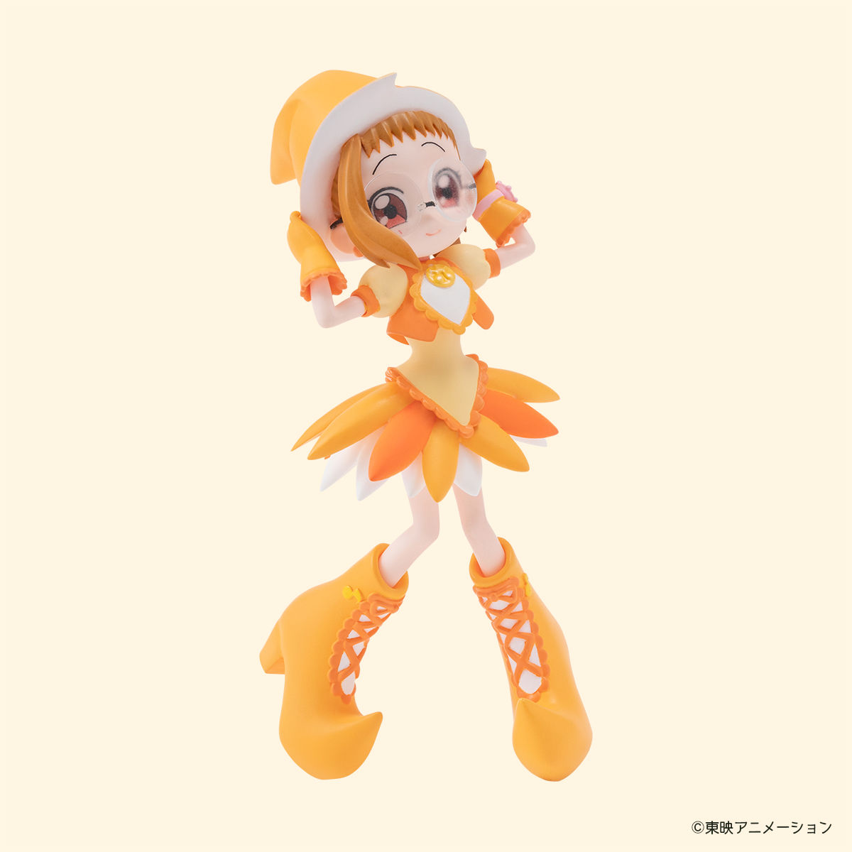 【限定販売】HG GIRLS『おジャ魔女どれみセット』3体セット-006