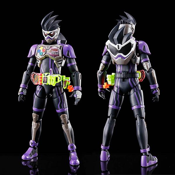 【限定販売】Figure-rise Standard『仮面ライダーゲンム アクションゲーマー レベル2』プラモデル